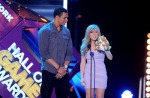 2012 Cartoon Network Hall of Game Awards - Show