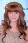 Bella Thorne-12th Annual Mattel Party, Pacific Park, Santa Monica, 10/16/2011
