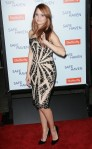 Premiere Of Relativity Media's 'Safe Haven' held at TCL Chinese Theatre - Red Carpet