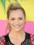 Alyson Stoner-Nickelodeon's 26th Annual Kids' Choice Awards, USC Galen Center, Los Angeles, 03/23/2013