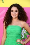 Madison Pettis-Nickelodeon's 26th Annual Kids' Choice Awards, USC Galen Center, Los Angeles, 03/23/2013