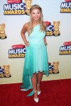 Stefanie Scott-2013 Radio Disney Music Awards, Nokia Theatre L.A. Live, Los Angeles, 04/27/2013