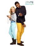 PLAYMG CORP. KYRIE IRVING AND OLIVIA HOLT