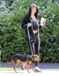 Miley+Cyrus+Takes+Dog+Walk+PwHubjdMSaMx